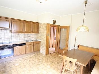 Natürlich Wohnküche gepflegtes - Sehr gepflegtes Wohnhaus / Wölfnitz Ruhelage