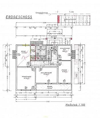 Garage zugang Grüne - Sehr gepflegtes Wohnhaus / Wölfnitz Ruhelage