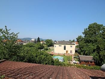 Karawankenblick Kleinwohnanlage Außenjalousien - 3 Zi Penthouse 100m² mit XL Terrasse-Lemischgasse