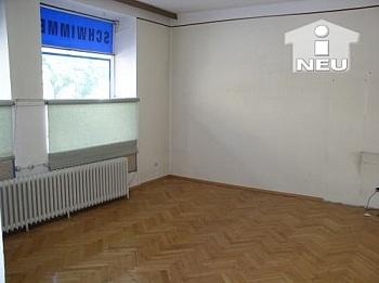 Gabelsbergerstrasse Bruttomieten Aluminiumfenster - 23m² Büro/Geschäftslokal - Gabelsbergerstrasse