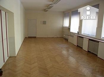 Gabelsbergerstrasse Bruttomieten großer - 50m² Büro/Geschäftslokal - Gabelsbergerstrasse