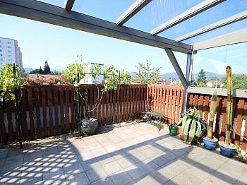 Scheibenverglasung Elternschlafzimmer Penthousewohnung - 3 Zi Penthouse 100m² mit XL Terrasse-Lemischgasse