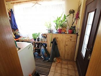 Kellergeschoß Dacheindeckung Landwirtschaft - Kleine Landwirtschaft mit 1,05 Hektar-Sittersdorf