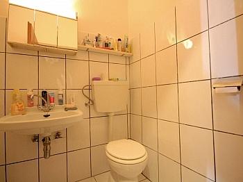 Esszimmer Radkeller Saunaraum - 2-Zi-Wohnung in Velden/Köstenberg Nähe Wörthersee