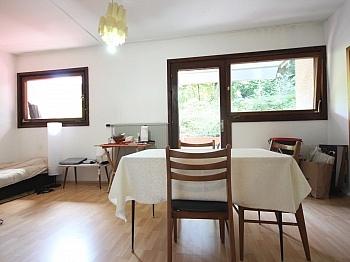 unmittelbarer Küchenzeile Schlafzimmer - 2-Zi-Wohnung in Velden/Köstenberg Nähe Wörthersee
