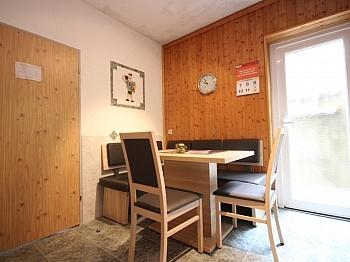zentrale Geräten kleiner - 2-Zi-Wohnung in Velden/Köstenberg Nähe Wörthersee