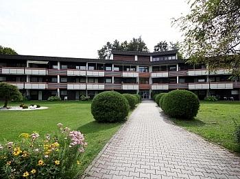 Wörthersee Badezimmer Terrasse - 2-Zi-Wohnung in Velden/Köstenberg Nähe Wörthersee