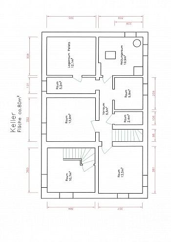 Opitz tolle Büro - Schönes Zweifamilienwohnhaus 170m² - Waidmannsdorf