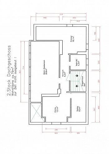 Lage Heiz  - Schönes Zweifamilienwohnhaus 170m² - Waidmannsdorf