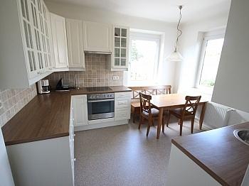 Parkett großes Pellets - Schönes Zweifamilienwohnhaus 170m² - Waidmannsdorf