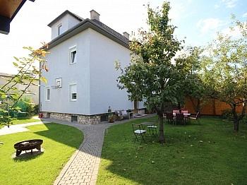 Vollwärmeschutz Flächenangaben Pelletsheizung - Schönes Zweifamilienwohnhaus 170m² - Waidmannsdorf