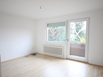 Wohnung Südbalkon Heizung - 2 - Zi Wohnung Nähe Klinikum Klagenfurt