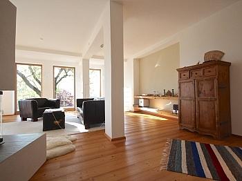 Südterrasse zusätzliche großzügige - Stylische 4-Zimmer Gartenwohnung in Köttmannsdorf