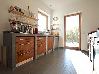 Fußbodenheizung Wirtschaftsraum unverbaubahrer - Stylische 4-Zi. Terrassenwohnung in Köttmannsdorf