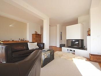 Abstellplätze zusätzliche Schlafzimmer - Stylische 4-Zi. Terrassenwohnung in Köttmannsdorf