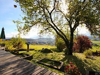 Zimmer große bieten - Stylische 4-Zimmer Gartenwohnung in Köttmannsdorf