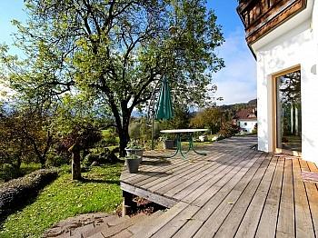 Zudem Monat Helle - Stylische 4-Zi. Terrassenwohnung in Köttmannsdorf