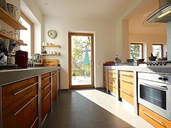 inkl Terrasse Wohnung - Stylische 4-Zimmer Gartenwohnung in Köttmannsdorf