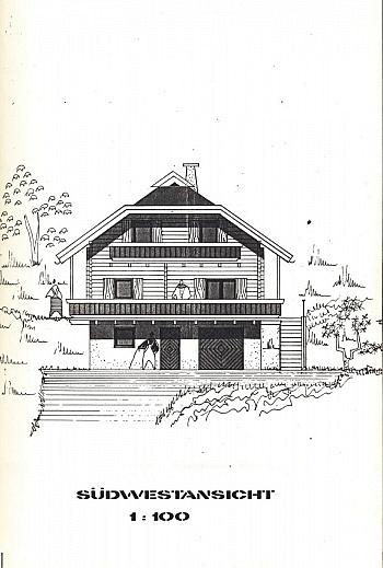 Aussicht schöner Gerlitze - Wunderschönes Holzblockhaus Maria Rain/Toppelsdorf