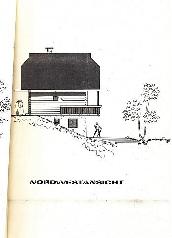 sonnige großer gesamte - Wunderschönes Holzblockhaus Maria Rain/Toppelsdorf