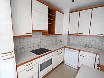 Hausverwaltung Infrastruktur Fliesenböden - 3 Zi Whg. Viktring sehr guter Zustand + Tiefgarage