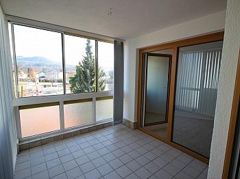 Küche Kunststofffenster Tiefgaragenplatz - 3 Zi Whg. Viktring sehr guter Zustand + Tiefgarage