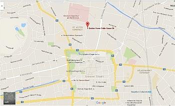 - 3 Zi Stadtwohnung nahe LKH und City Arkaden