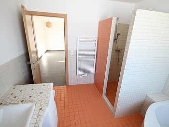 Grundsteuer Kellerraum Gartenhaus - Neuwertiges 123m² Wohnhaus in Köttmannsdorf