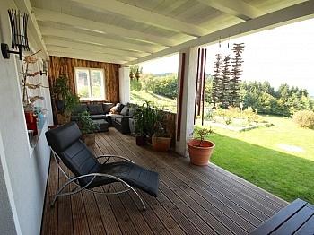 Diele Nord Wassergenossenschaft - Neuwertiges 123m² Wohnhaus in Köttmannsdorf