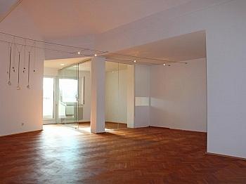 Maisonettewohnung Liftkostenbeitrag Tiefgaragenplatz - Helle 4-Zimmer Penthousewohnung in Viktring