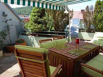 Helle 4-Zimmer Penthousewohnung in Viktring