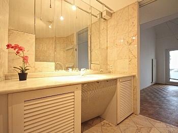 Abstellraum Warmwasser kürzester - Helle 4-Zimmer Penthousewohnung in Viktring