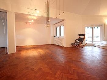 wunderschöne großzügiges Tennisplätze - Helle 4-Zimmer Penthousewohnung in Viktring