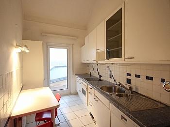Mittelschule Fliesenboden Ostterrasse - Helle 4-Zimmer Penthousewohnung in Viktring