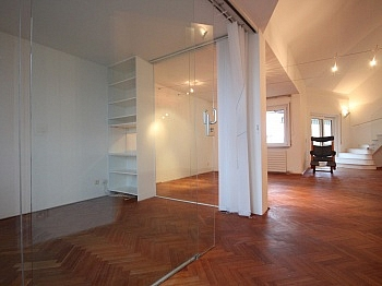 Infrastruktur unmittelbarer Fußballplatz - Helle 4-Zimmer Penthousewohnung in Viktring