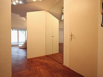 nachträglich Außenfassade angestrichen - Helle 4-Zimmer Penthousewohnung in Viktring