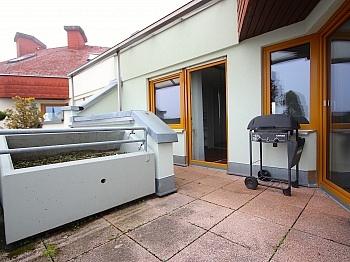 Erdgeschoss Heizkosten Verwaltung - Helle 4-Zimmer Penthousewohnung in Viktring