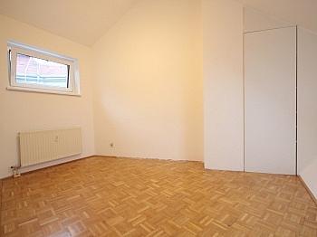 Tageslicht genügend Terrassen - Helle 4-Zimmer Penthousewohnung in Viktring