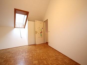 Esszimmer eingebaut Garderobe - Helle 4-Zimmer Penthousewohnung in Viktring