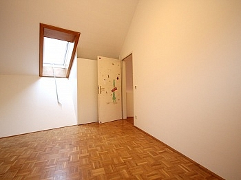 Garderobe Esszimmer genügend - Helle 4-Zimmer Penthousewohnung in Viktring