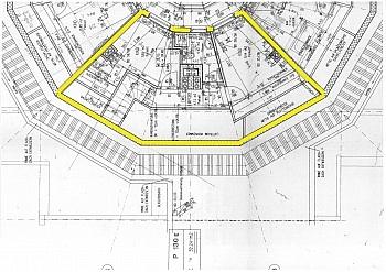 Terrasse befinden Geräten - Helle 4-Zimmer Penthousewohnung in Viktring
