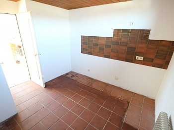 Deckenhoch Verglasung verfliest - Schöne 3 Zi Wohnung 100m² in Maria Saal-Ratzendorf