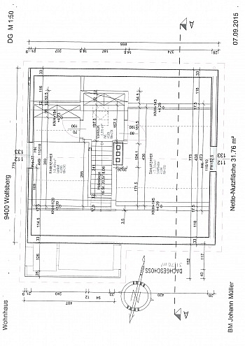 - 2 Wohnhäuser in Wolfsberg mit 1.610m² Topaussicht