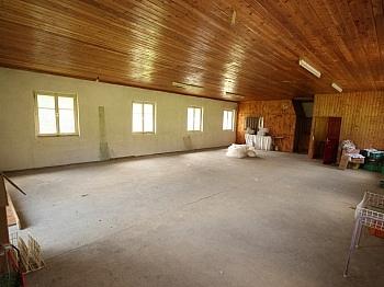 Gurktal Räume Sofort - Wohnhaus mit Geschäftslokal in Zweinitz