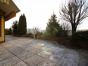 Terrassenwohnung Warmwasserkosten Waidmannsdorf - Zentrale 4-Zi-Terrassenwohnung in Waidmannsdorf
