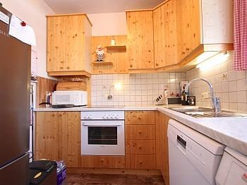 absolut Wohnung Pellets - 3-Zi-Gartenwohnung Nähe Velden am Wörthersee