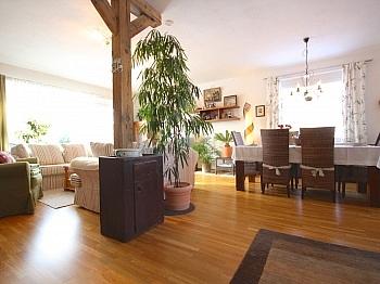 befindet schönen Ruhelage - 3-Zi-Gartenwohnung Nähe Velden am Wörthersee