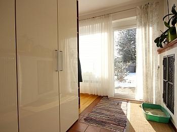 Zugang sofort Küche - 3-Zi-Gartenwohnung Nähe Velden am Wörthersee