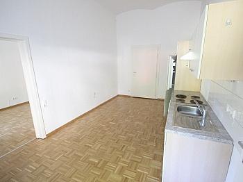 Bruttomieten Schlafzimmer Erdgeschoss - Schöne 2 Zi - 44m² Stadtwohnung - Nähe Dorotheum