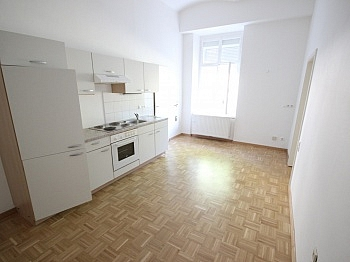 generalsanierte Vorraumnische Parkettböden - Schöne 2 Zi - 44m² Stadtwohnung - Nähe Dorotheum